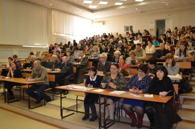 Форум общественных наблюдателей прошел в городе Абакане